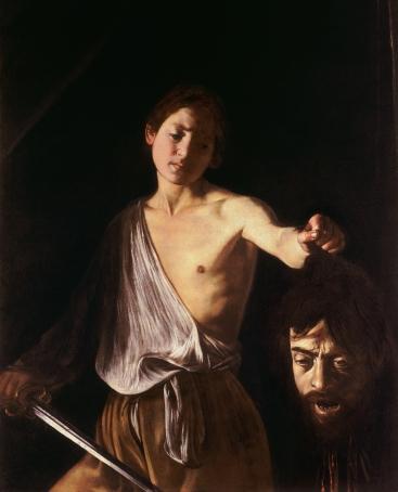 Caravaggio David Golia wikipedia.jpg