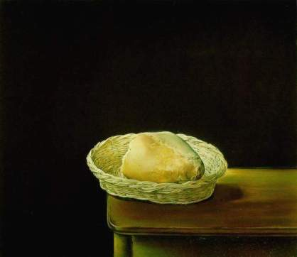 """""""Cestino del pane"""""""