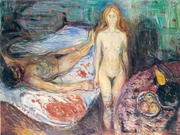 La versione di Munch