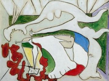 La versione di Picasso