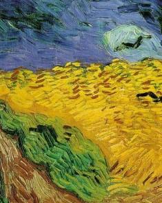 Pennellate atomistiche (Van Gogh)