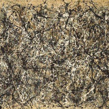 """N. 31"", Pollock"