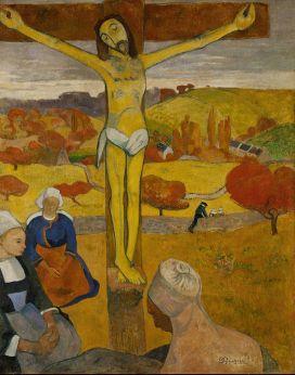 Il Cristo giallo