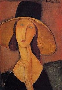 Jeanne Modigliani