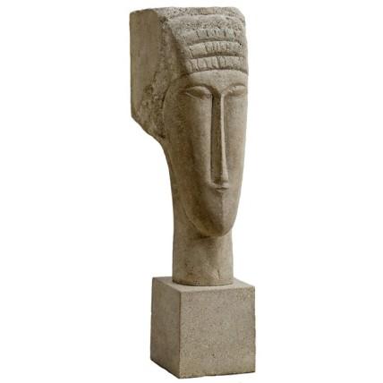 Modigliani scultura