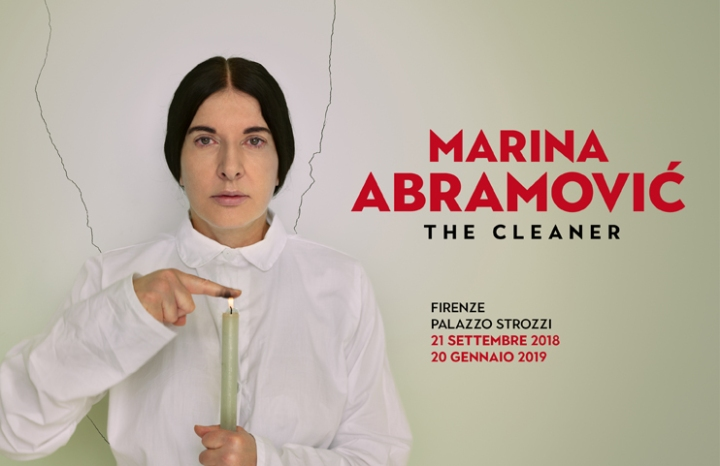 abramovic the cleaner