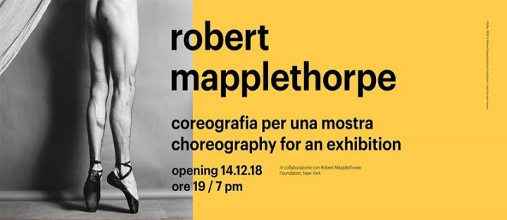 mapplethorpe mostra