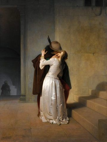 bacio 1861